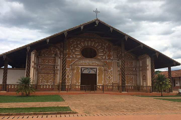 Things to do in Santa Cruz - Jesuit Missions of Chiquitos